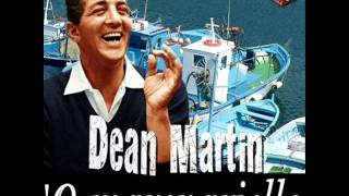 Watch Dean Martin Volare video
