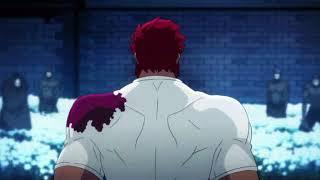 Fate/Zero Trailer