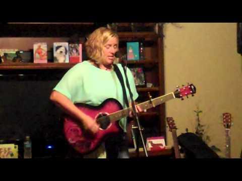 Susan Gibson House Concert - 2014 - Evergreen