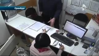 Грабитель обчищал офисы микрозаймов при помощи  угрожающей записки