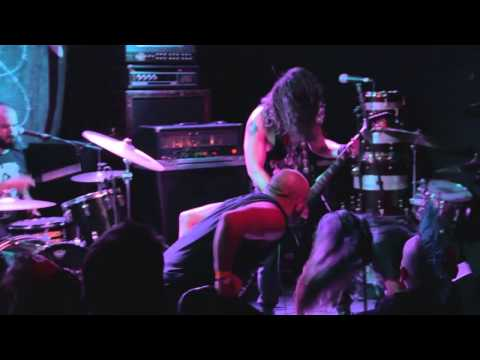 IN DEFENCE live at Saint Vitus Bar, Nov. 29th, 2013 (FULL SET)