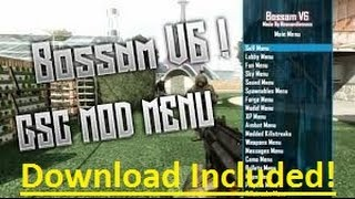 Black Ops 2 Mod Menu - FREE + Download