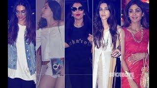 STUNNER OR BUMMER: Deepika Padukone, Sara Ali Khan, Aishwarya Rai Bachchan, Kriti Sanon? | SpotboyE