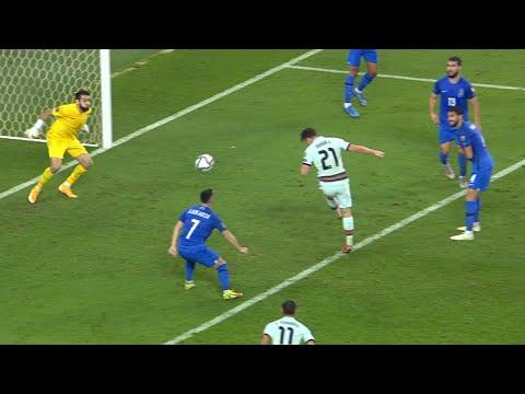 Azerbaijan Portugal Goals And Highlights