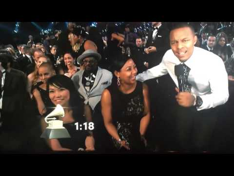Live Television vs Bow Wow #Grammys2016