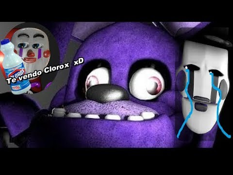 If you laugh you lose FNaF # 13 (Level: 999.9 IMPOSIBLE !!)