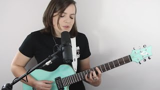 The Police - Message in a Bottle [Cover by Mary Spender]