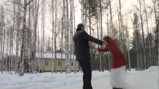 Свадебный Клип Нефтеюганск Сургут