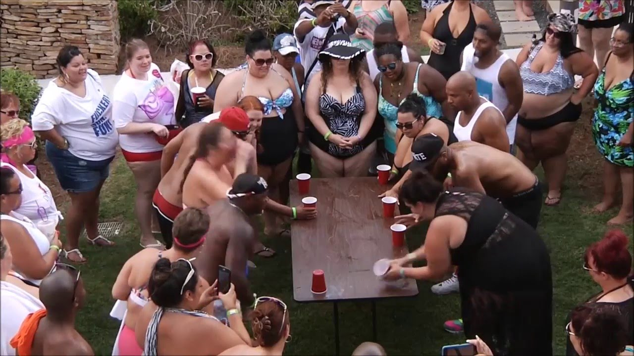 Flip Cup And Shenanigans