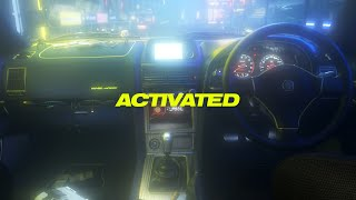 MANILA GREY - Activated (Lyric Video)