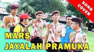 Mars Jayalah Pramuka Cover Song Instrumental