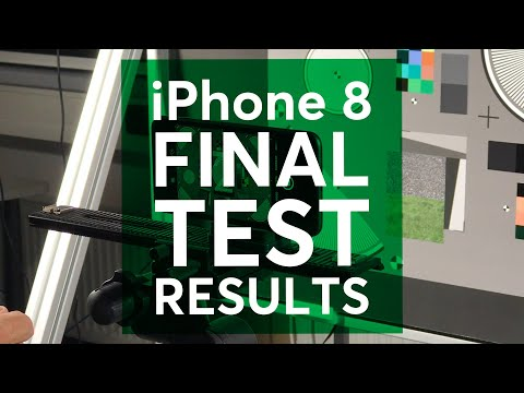 Apple iPhone 8 Final Test Results | Consumer Reports