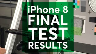 Video Apple iPhone 8 Final Test Results | Consumer Reports download MP3, 3GP, MP4, WEBM, AVI, FLV Juli 2018