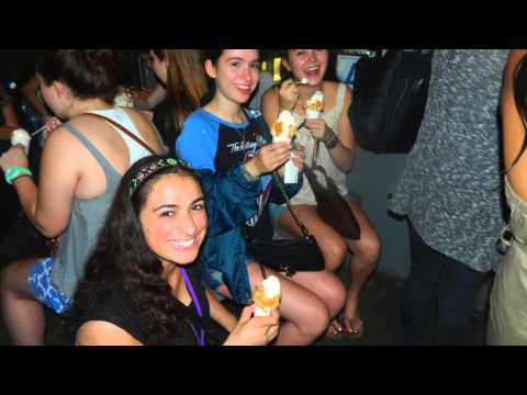2015 Discovery Internships @ NYC Slideshow