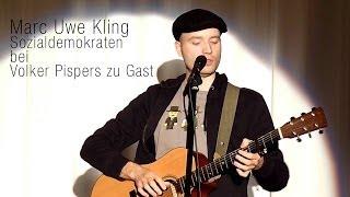 Marc Uwe Kling - SPD Song - Wer hat uns verraten Sozialdemokraten - Wahlen SPD CDU