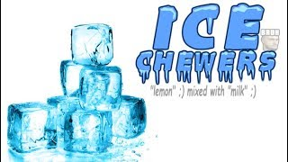 Internet Absurdity - The Ice Chewers Forum