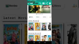 HOW TO DOWNLOAD MOVIES FROM VIDMOVIES APP