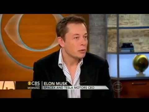 SpaceX News - Elon Musk and SpaceX about selfsustaining Civilization on Mars by 2024