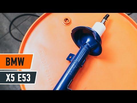 2 Pi/èces Monroe E5119 Amortisseur Reflex Suspension
