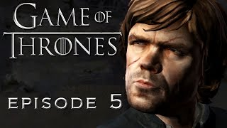 Game of Thrones Episode 5 - Nest of Vipers - Full Episode