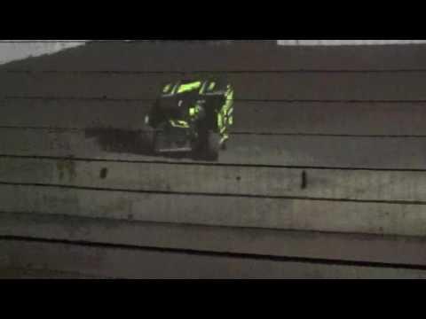 Rick Laubach - Grandview Speedway (Practice) 9-9-16