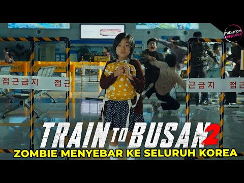 Film Train To Busan 2 Siap Dirilis, Fakta Menarik Tentang Sekuel Kedua Film Korea Terbaik Satu Ini