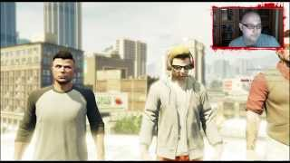 NoThx Stream ~ GTA V Online #1
