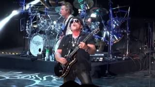 """Stone In Love"" (Live) - Journey - Mtn. View, Shoreline Amphitheatre - July 26, 2014"