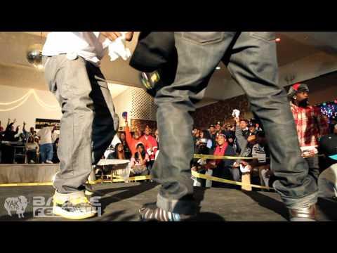 Showoff vs Devious | Battlefest 14 | Brooklyn