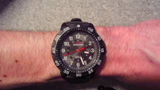 Timex Expedition T49994 WR50M