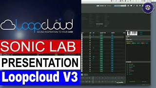 Presentation: LoopCloud V3- Use Your Own Samples
