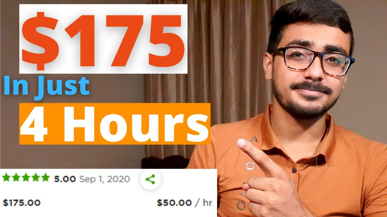 I Earned $175 in Just 4 Hours | Earn Money Online | Make Money by Creating YouTube Channel|Live Demo