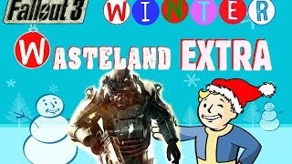 Fallout 3: Winter Wasteland - Extras: Fighting the Terminator