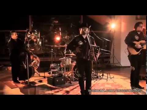Voz De Mando- Muchacho de Campo (Acceso Total) 2012