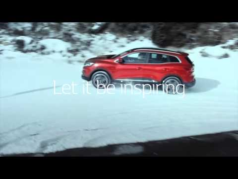 Renault Brand Film - Passion For Life