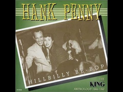 1640 Hank Penny - Someone Moved The Ladder