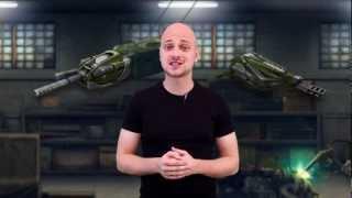 ТАНКИ ОНЛАЙН Видео блог №19(, 2012-11-09T10:54:27.000Z)
