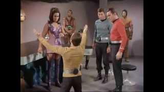 POS TOS #9 - Spock
