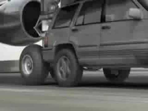 0883f55d2b Funny Jeep Commercial - YouTube
