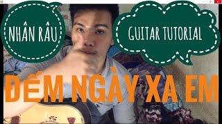 [Guitar]Hướng dẫn: Đếm Ngày Xa Em - Only C ft Lou Hoàng
