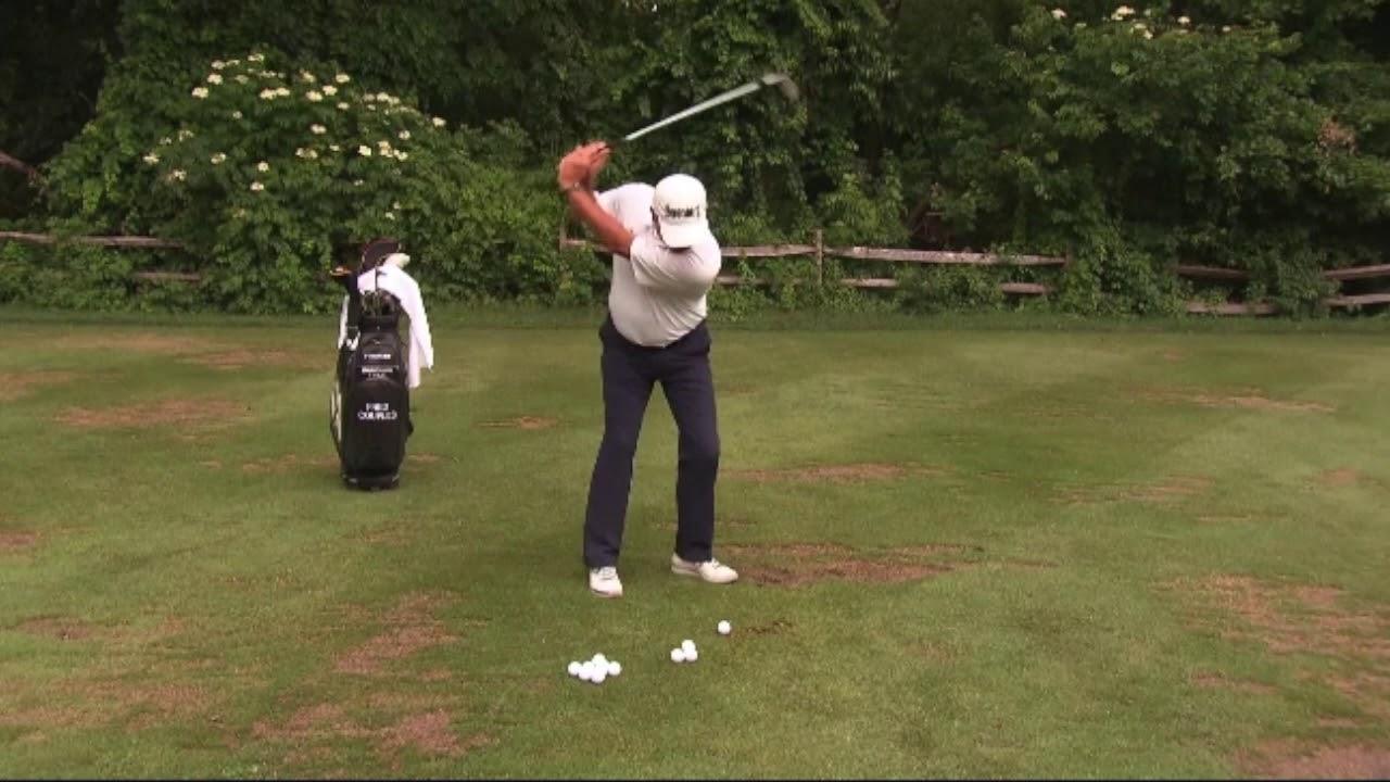 Golf on yksinkertaista, kun sen oikein oivaltaa