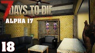 7 DAYS  TO DIE Alpha17 German Ein Zwilling kommt selten allein #18