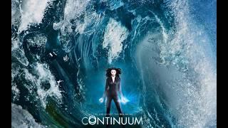continuum The Invisible