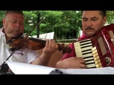 Ceterasii de la Gherla - Gabriel Bunea si Nelutu Tigoan LIVE !!! Iunie 2016
