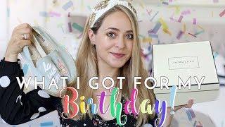 What I Got For My BIRTHDAY! 2019   Fleur De Force