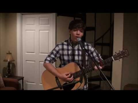 Deliverer - Matt Maher (Acoustic Cover by Drew Greenway)
