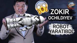 Zokir Ochildiyev - Robot yaratibdi