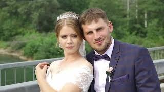 Armenian Wedding Scenes. Sergey\u0026Alina Армяно - Русская свадьба коротко за 27 минут