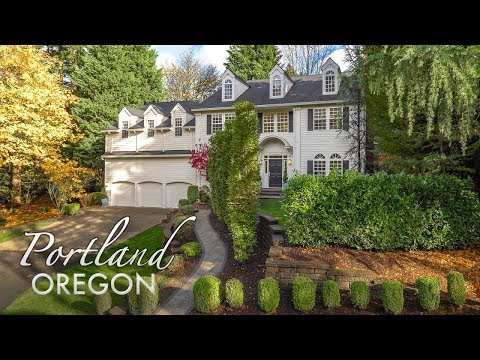 Video Of 11010 SW Tryon Ave Portland Oregon - Kathy Hall
