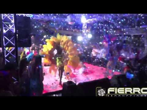 Fiesta de 15 Años Tematica Carnaval De Rio